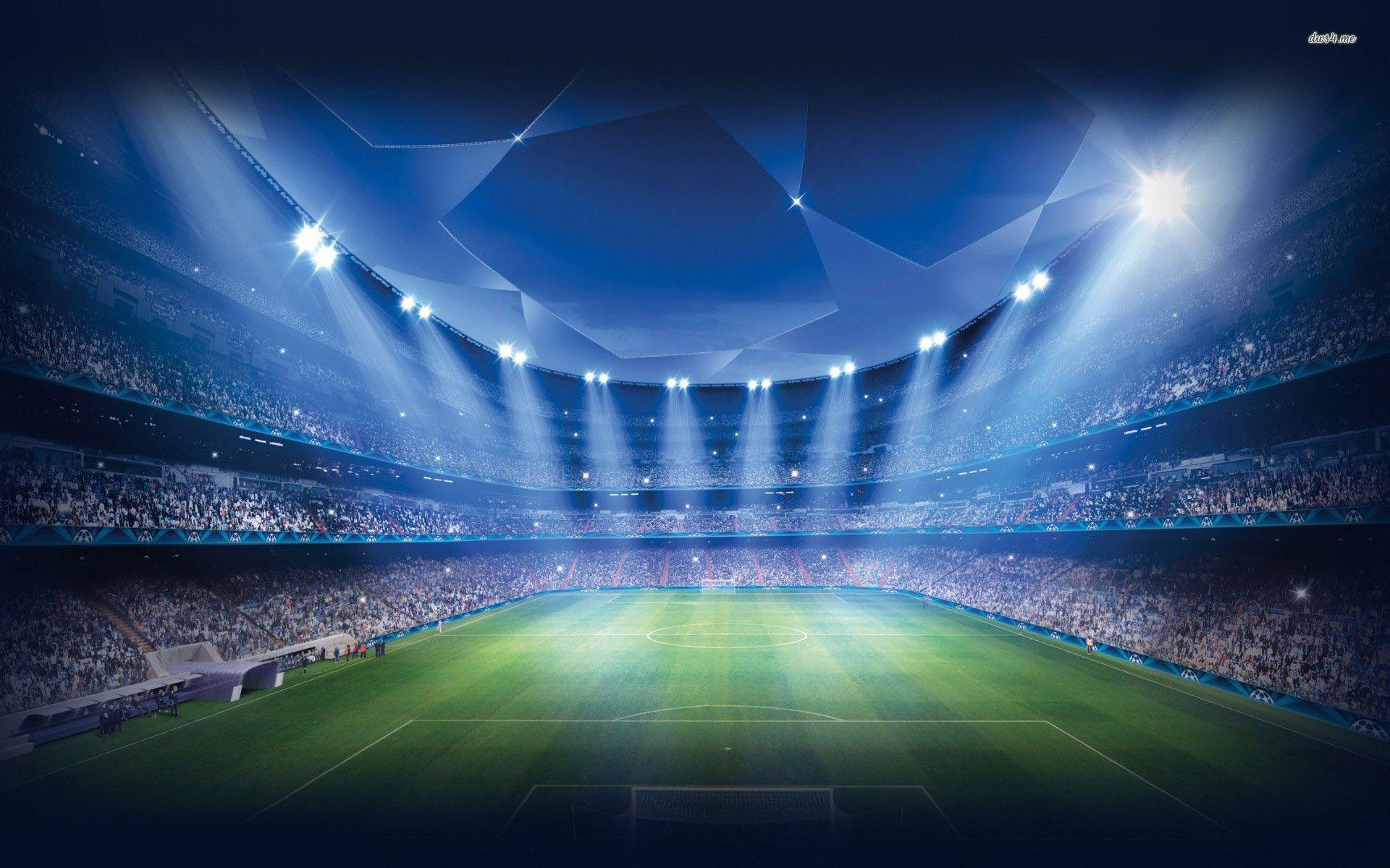Football Stadium Backgrounds 1920x1200