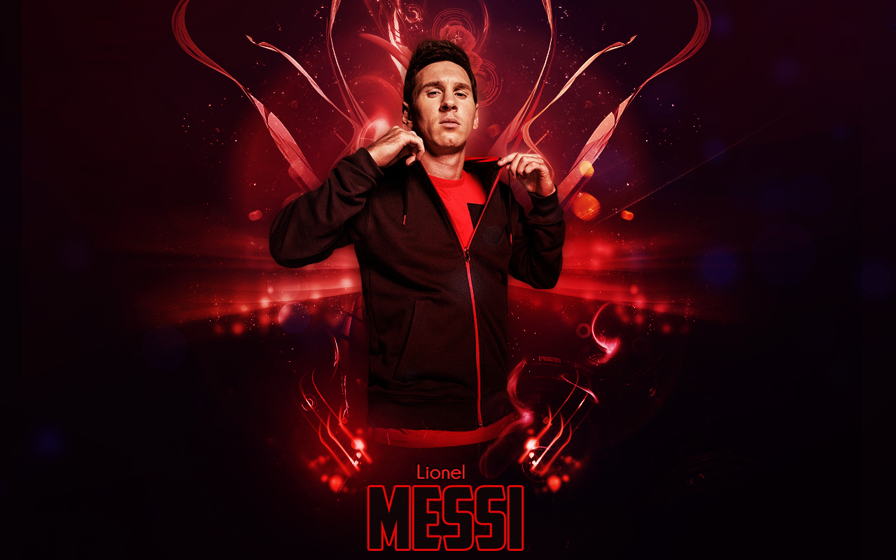 Lionel Messi 2014/2015 Wallpaper by RakaGFX on DeviantArt