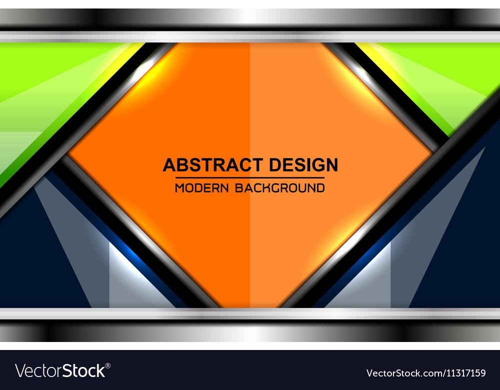 Business color modern backgrounds design Vector Image 1000x780