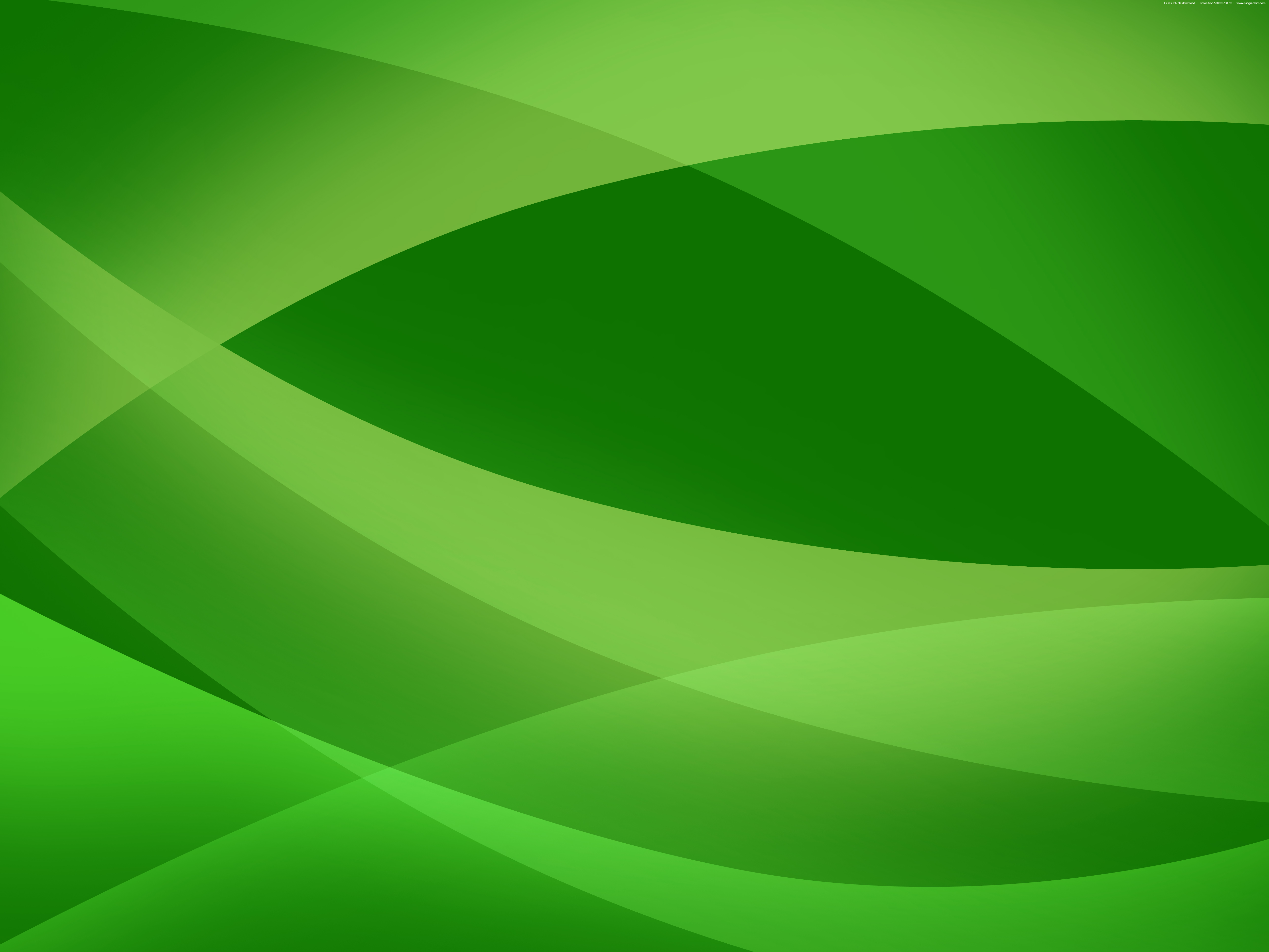 Abstract layout designs blue and green backgrounds PSDGraphics 5000x3750