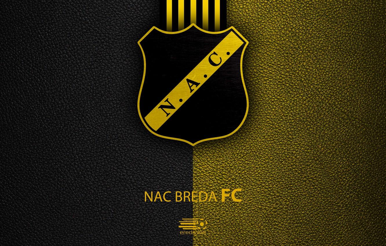 Wallpaper wallpaper sport logo football Eredivisie NAC Breda 1332x850