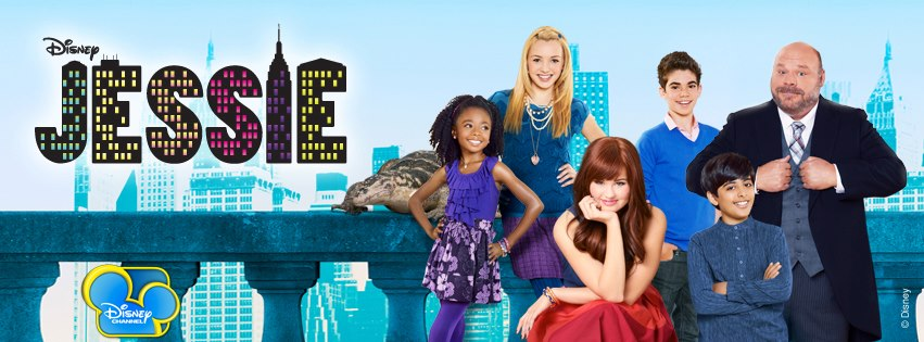 DisneyChannelEARS Disney Channels Friday Premiere Ratings   JESSIE 851x315