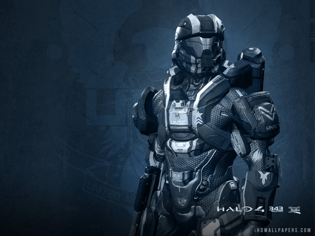 Free Download Master Chief In Halo 4 Hd Wallpaper Ihd Wallpapers 1024x768 For Your Desktop Mobile Tablet Explore 45 Master Chief 4k Wallpaper Master Chief Wallpaper 1080p Master Chief