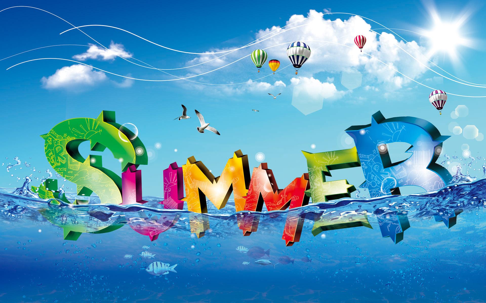 Summer Google Skins Summer Google Backgrounds Summer Google Themes 1920x1200