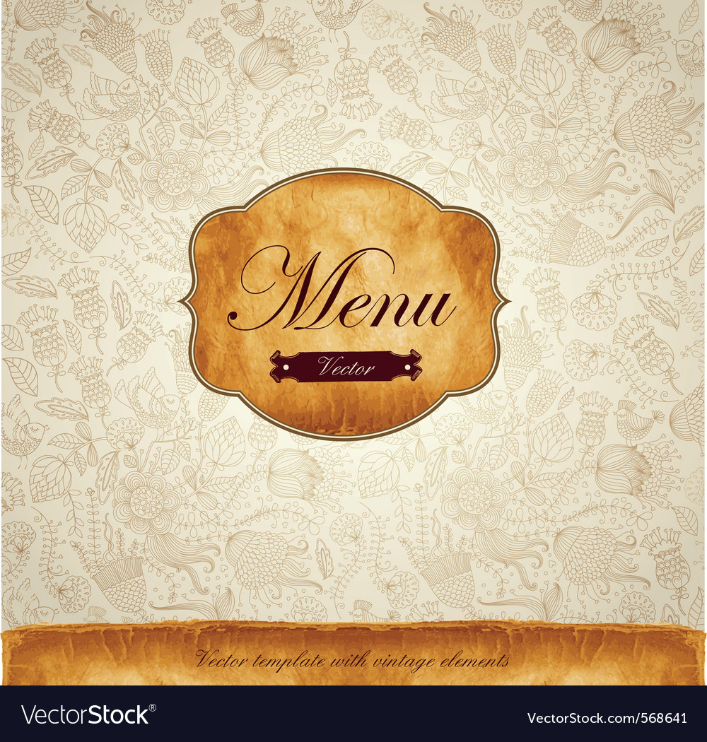 Classical background Royalty Vector Image 1000x1050