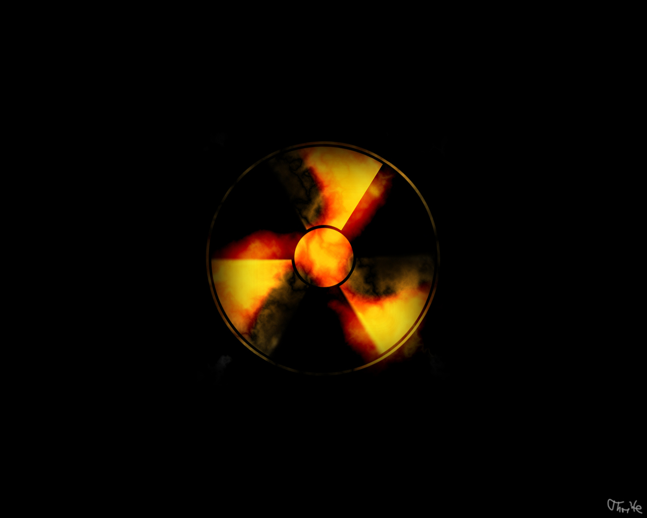 Nuke Wallpaper 1280x1024