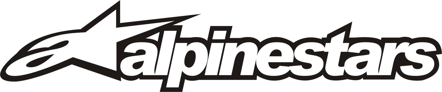 Alpinestar Logo Wallpaper Alpinestars Logo 1870x391
