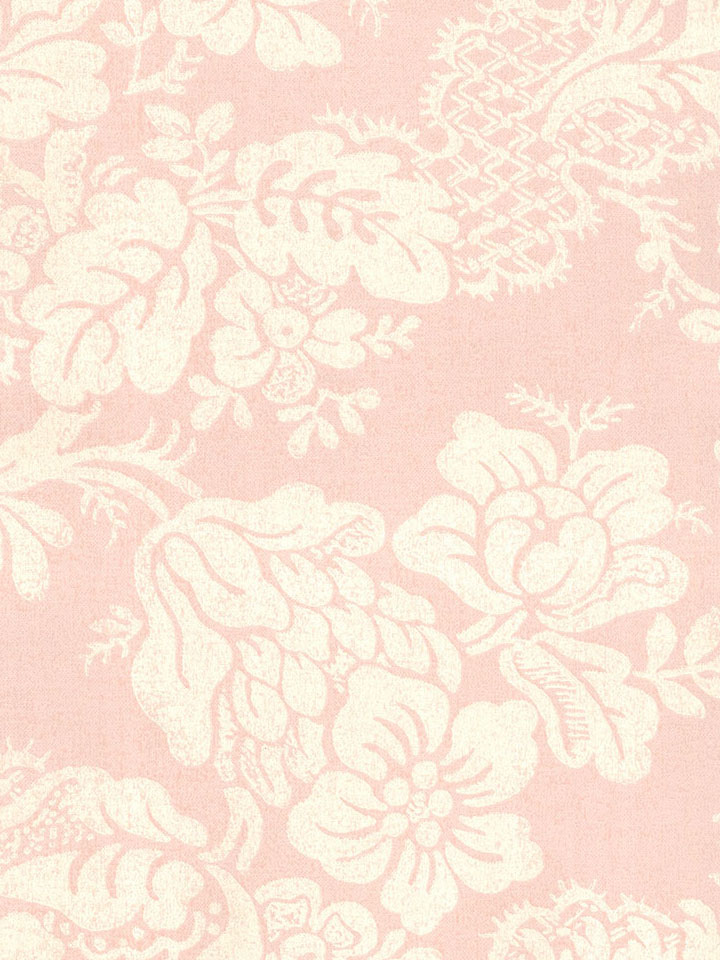 LIGHT PINK CREAM DAMASK WALLPAPER   A513F   DA2391 720x960