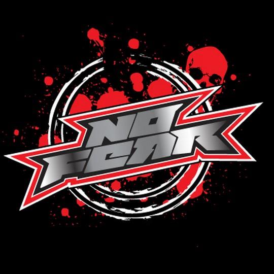 No Fear Clothing logo 540x540