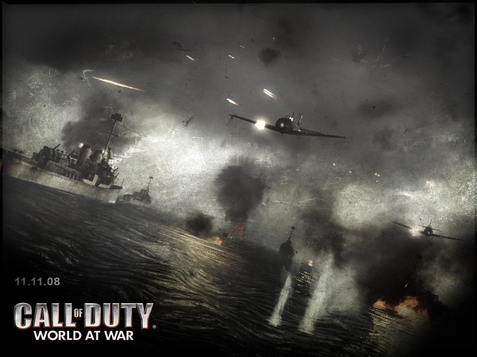 call of duty 1 wallpaper - photo #30
