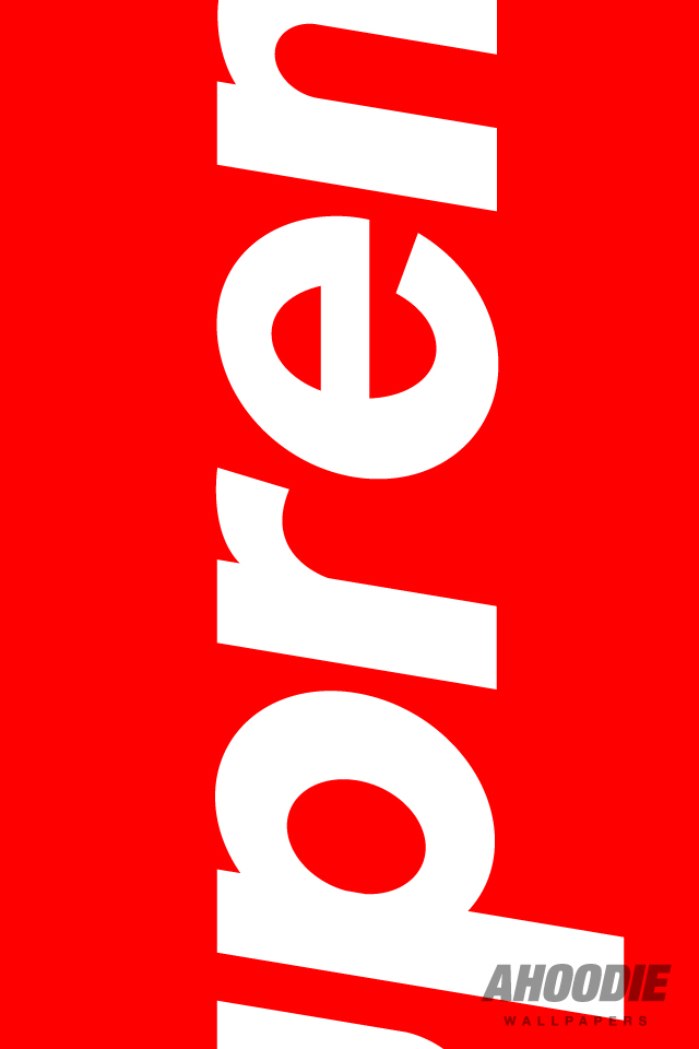 Supreme Wallpaper Images Pictures   Becuo 640x960