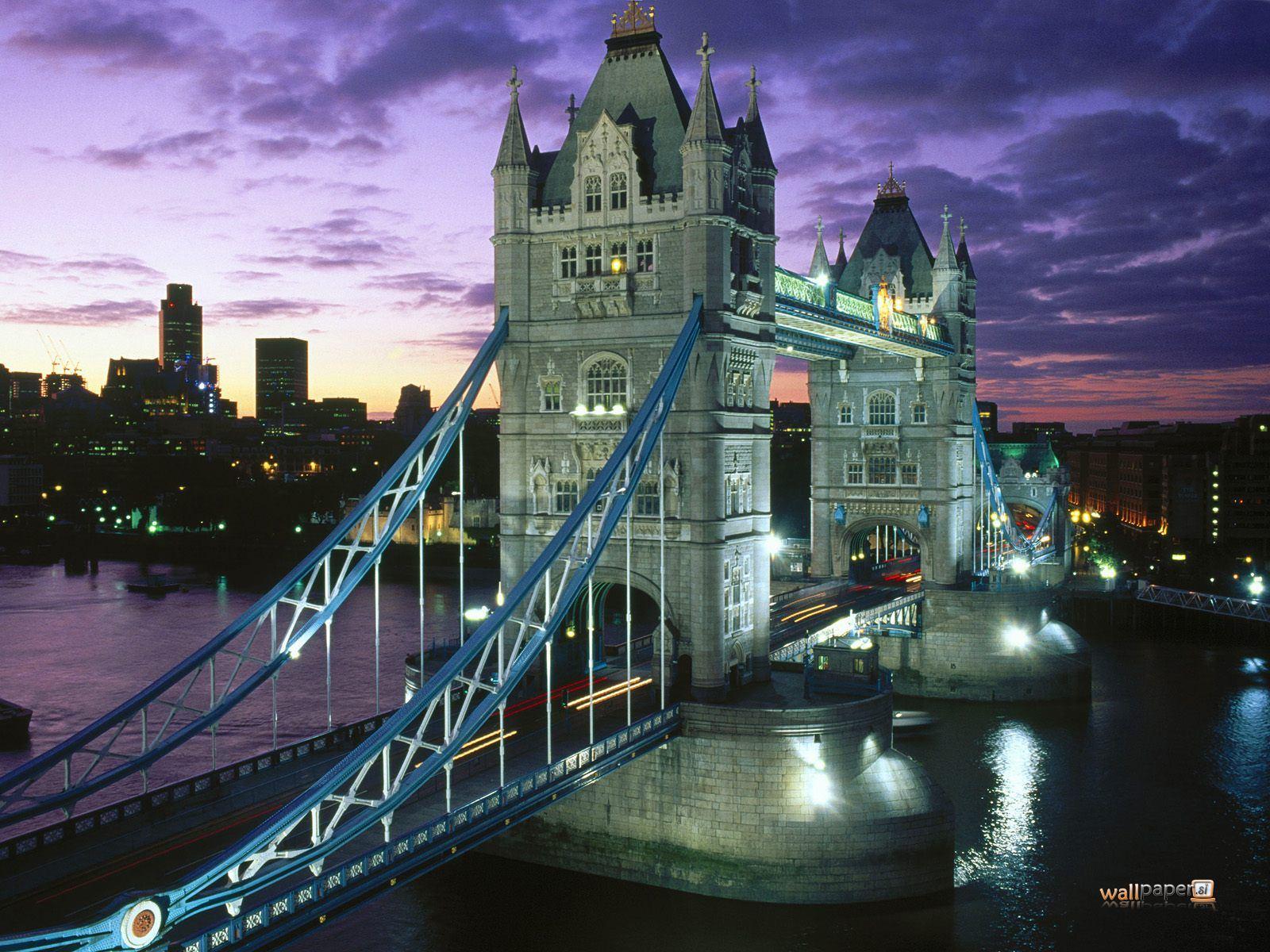 London Wallpapers Wallpapersafari