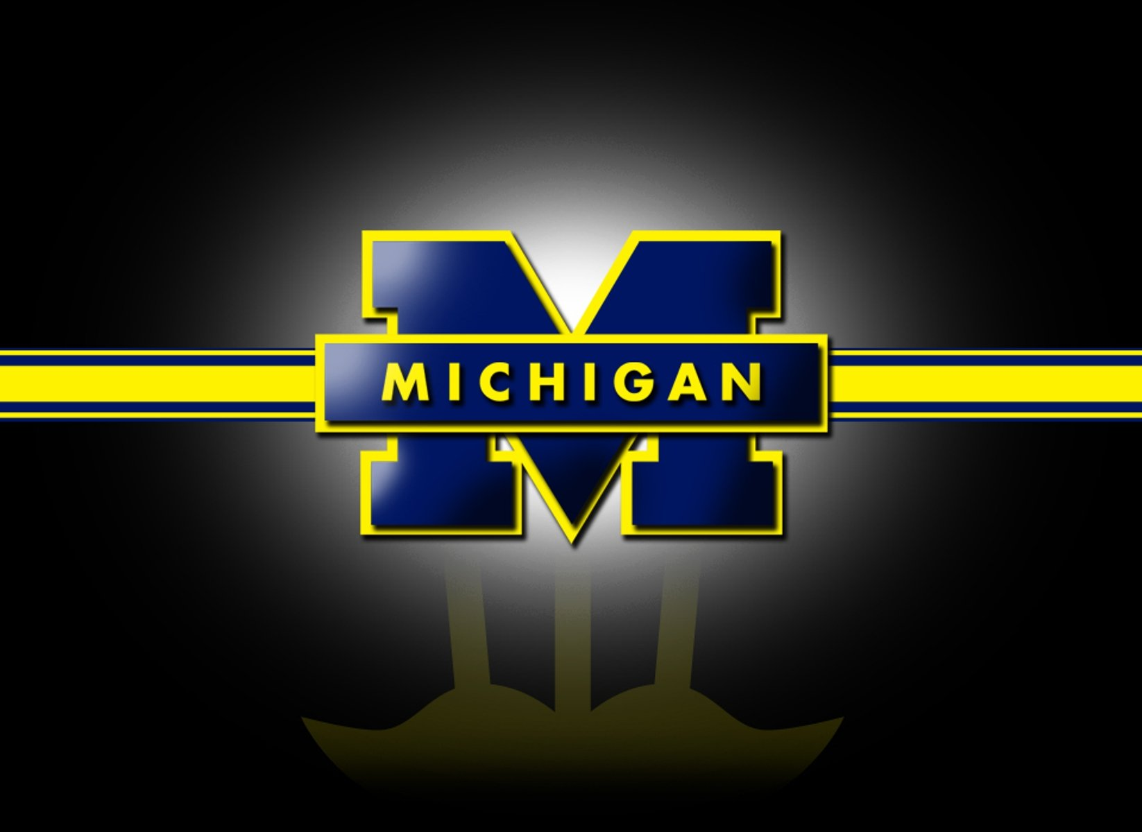 MICHIGAN WOLVERINES college football wallpaper 1646x1200 593777 1646x1200