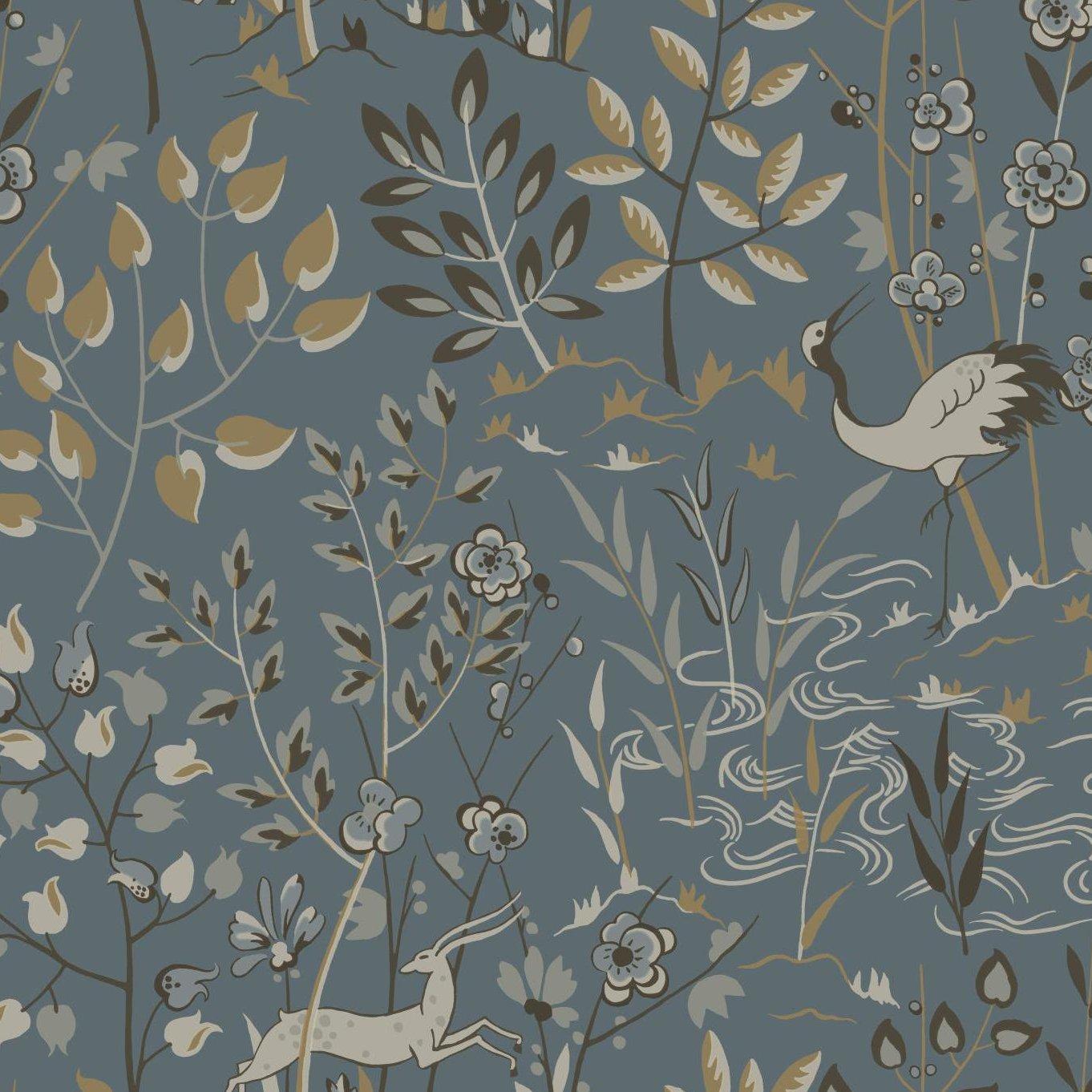 Aspen Tree All Wallpaper Wayfair 1362x1362