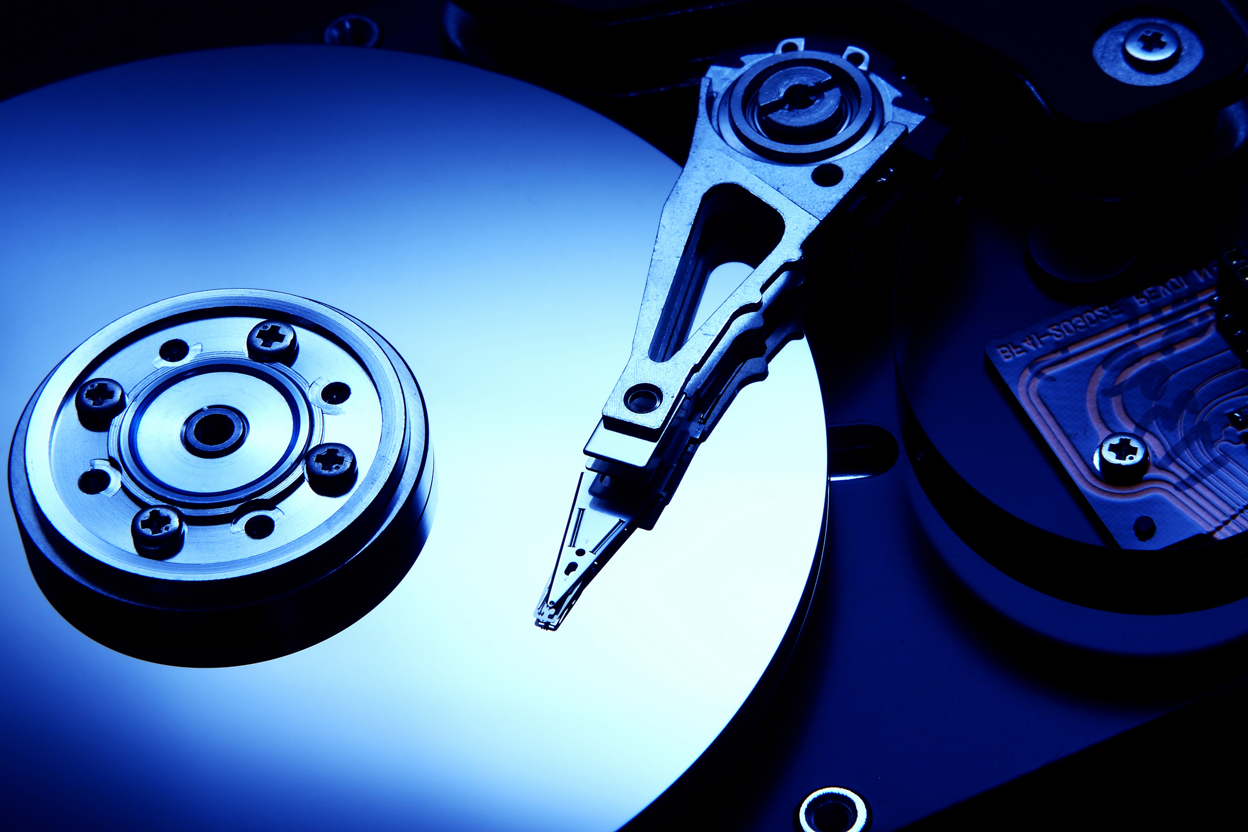 Hard Disk Drive Wallpapers Achtergronden 5000x3334 ID613335 5000x3334