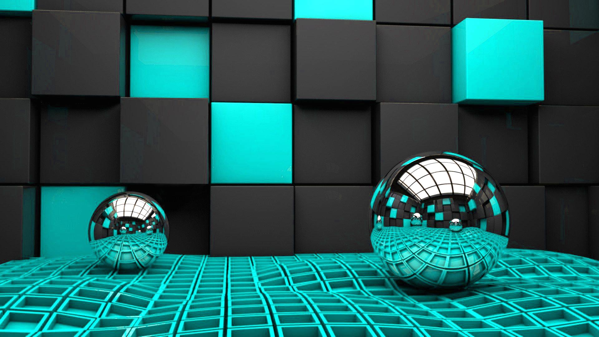 3D Wallpaper Desktop Download 1920x1080