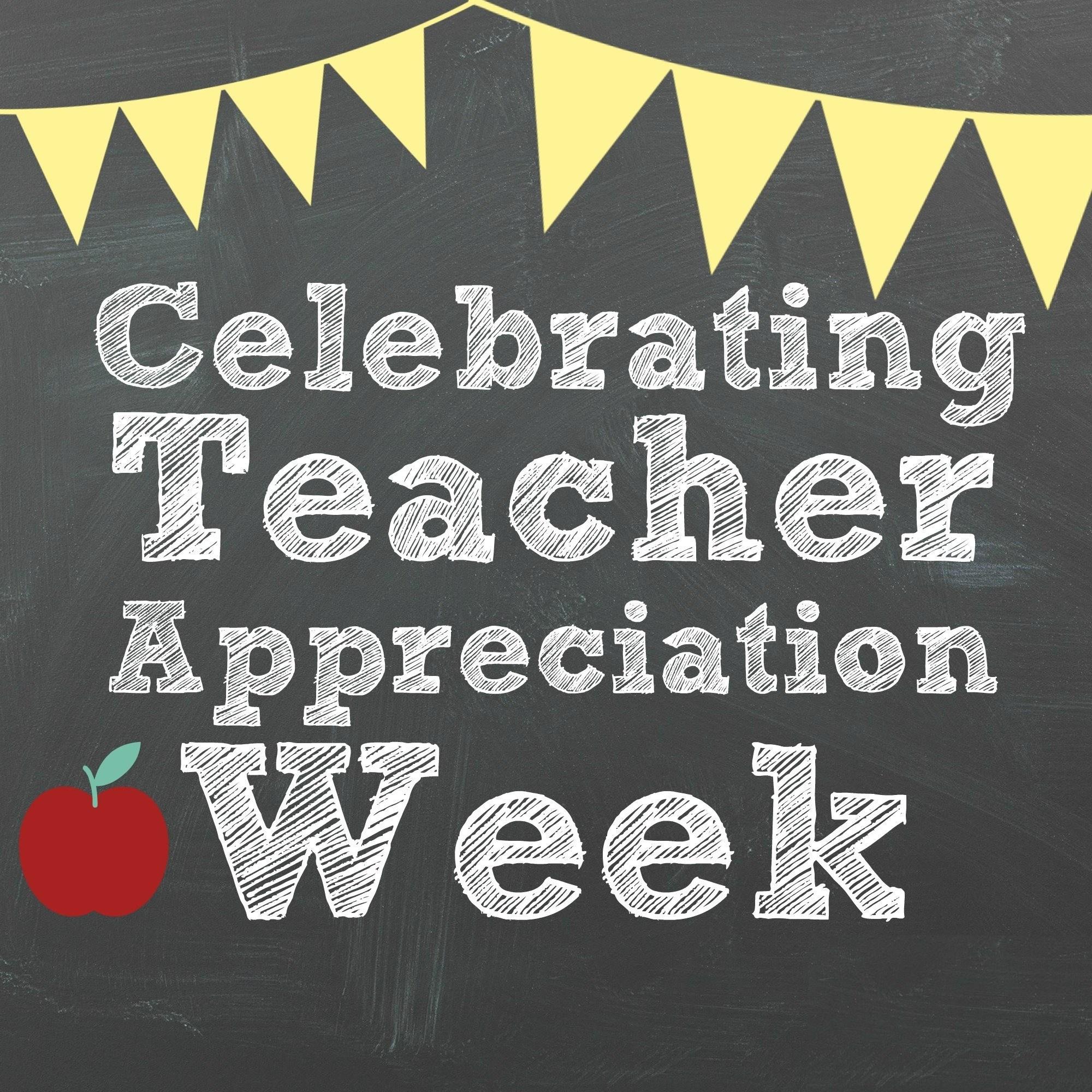 Happy Teacher Appreciation Week CPSA College Preparatory 2000x2000
