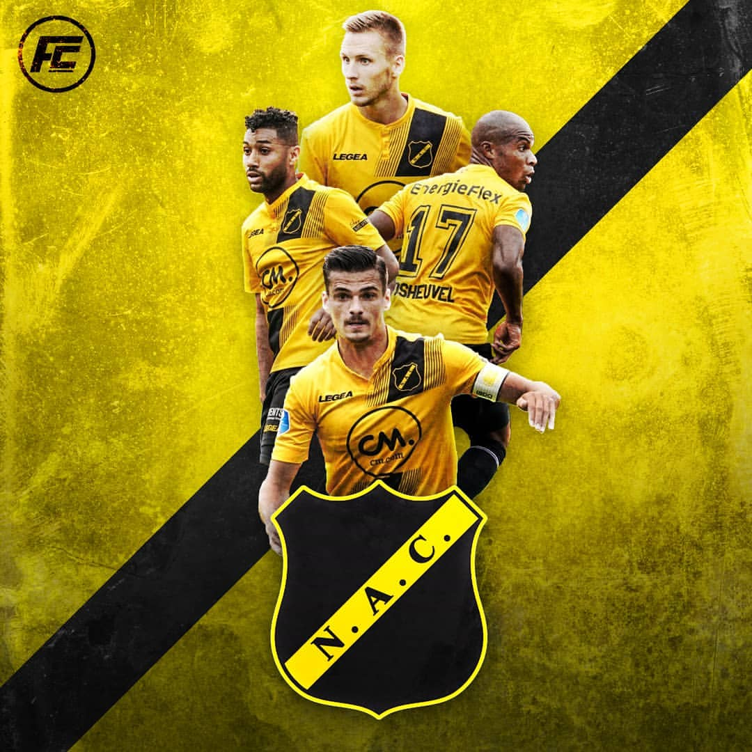 fut customs   FUT Customs   NAC Breda wallpaper edit At which 1080x1080