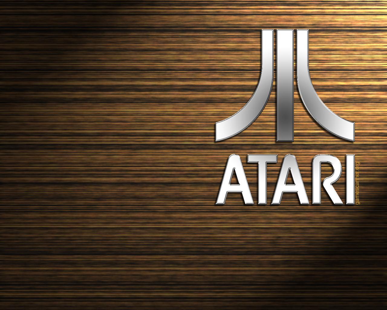 Atari Wallpaper Wallpapersafari