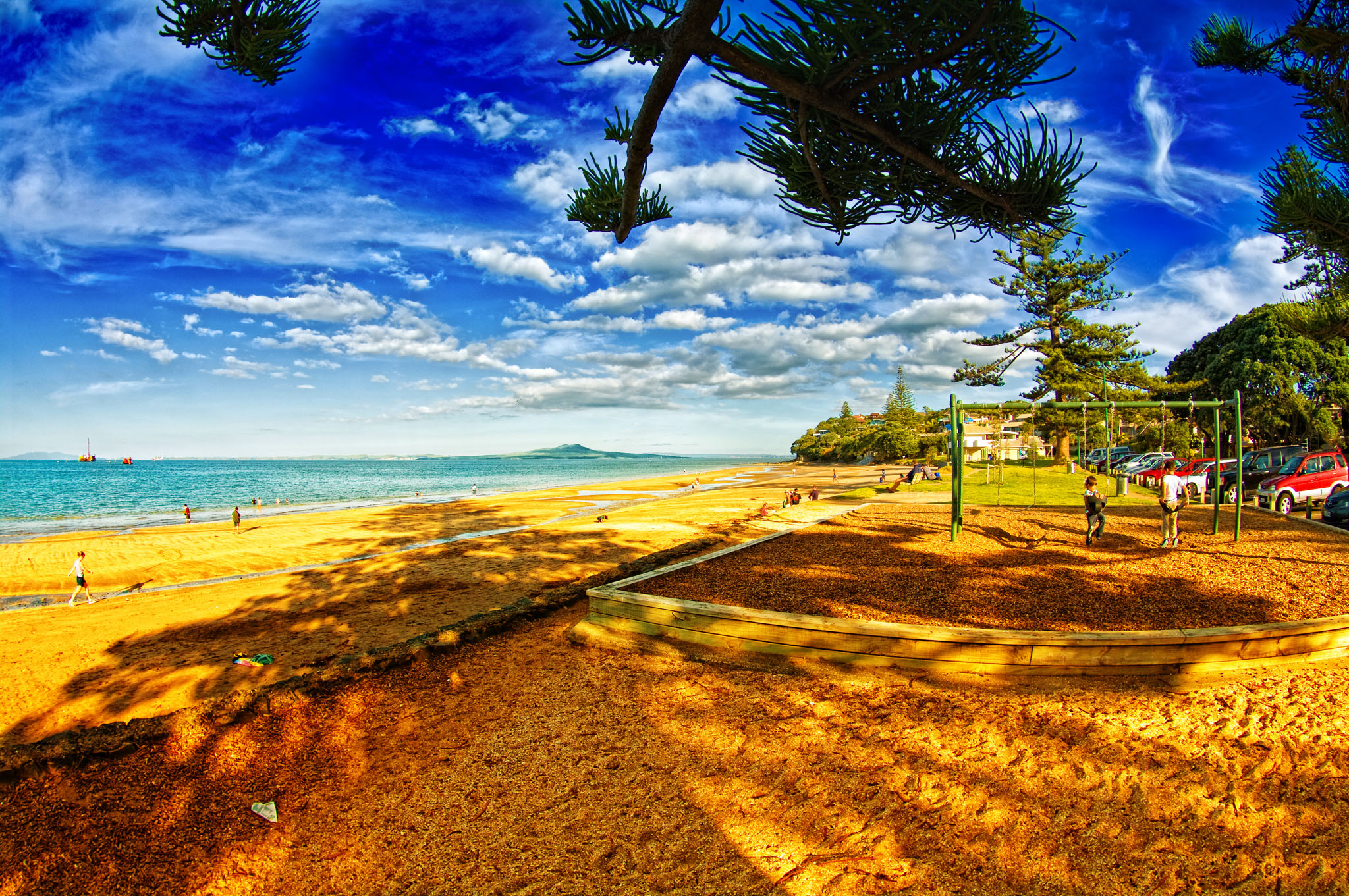 Download Beautiful Summer Wallpaper pictures in high definition 2048x1361