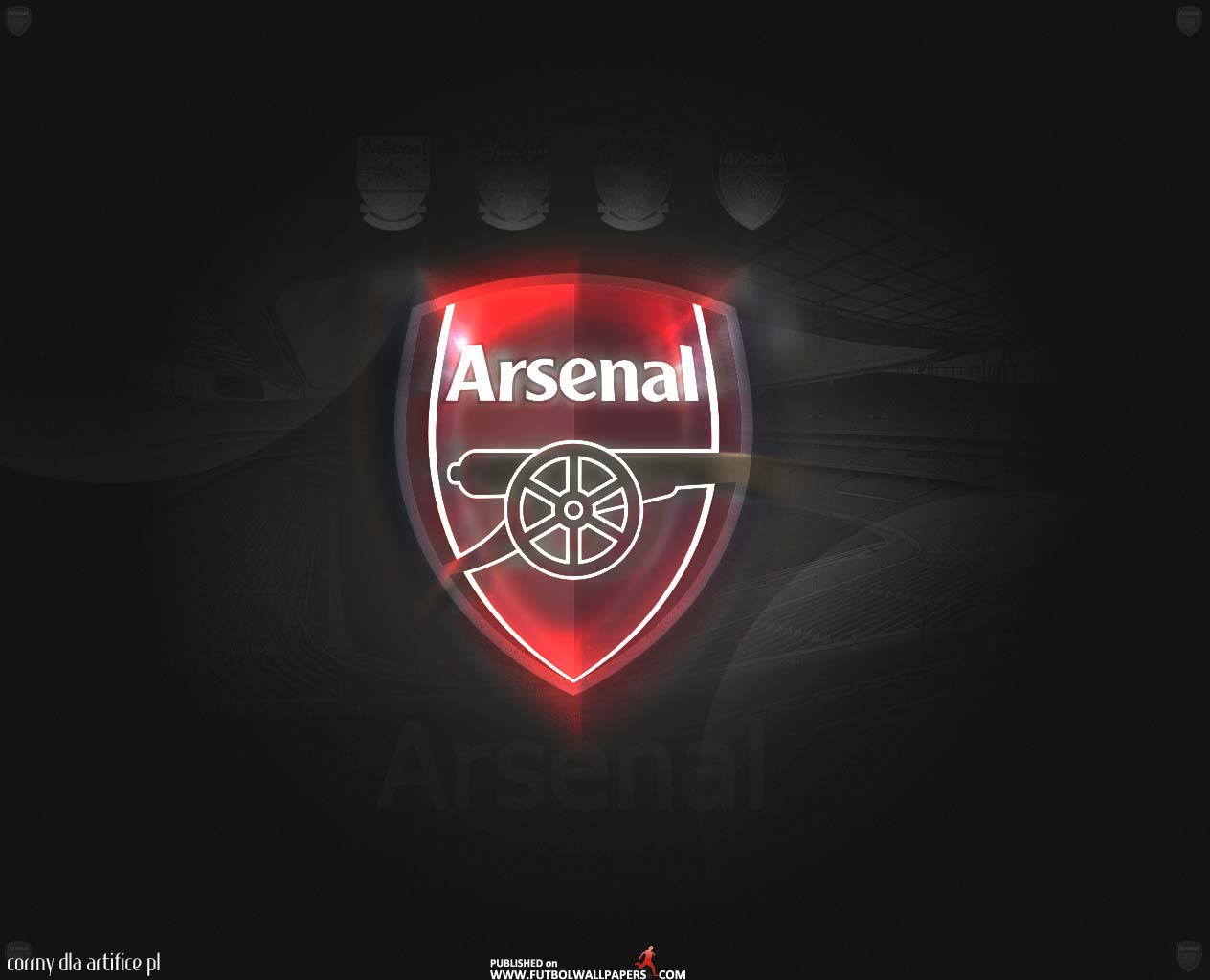 arsenal wallpaper arsenal arsenal logo wallpaper arsenal hot wallpaper 1264x1024