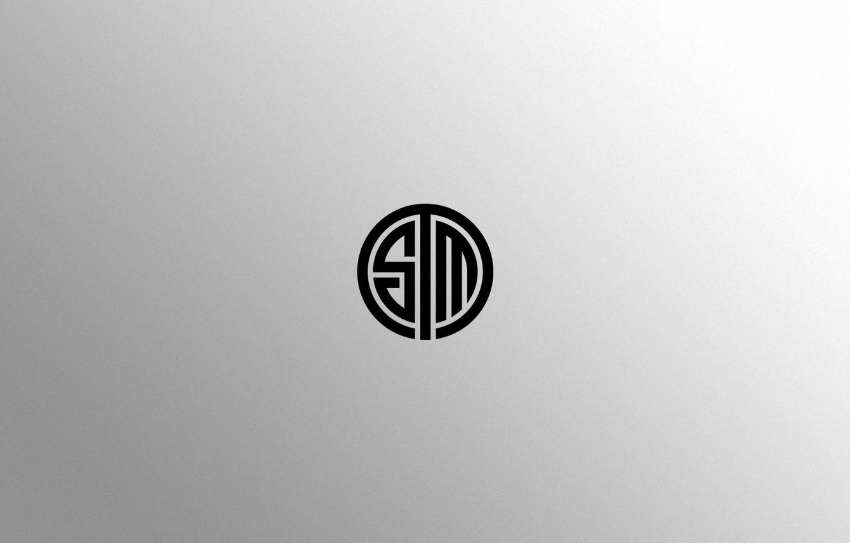 Wallpaper logo game team min ESL cs go TSM DreamHack tsm 1332x850