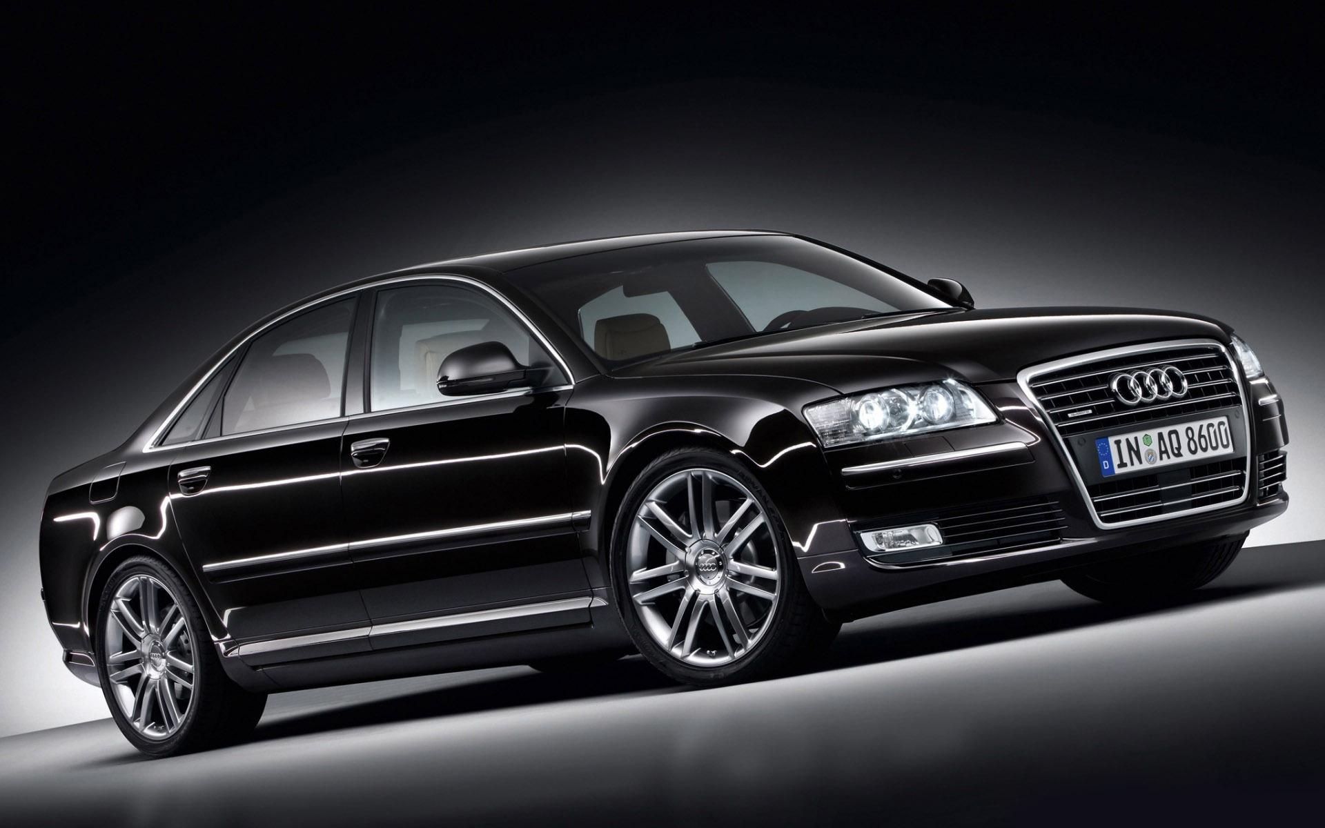 download Audi A8 wallpaper 10398 [1920x1200] for your Desktop 1920x1200
