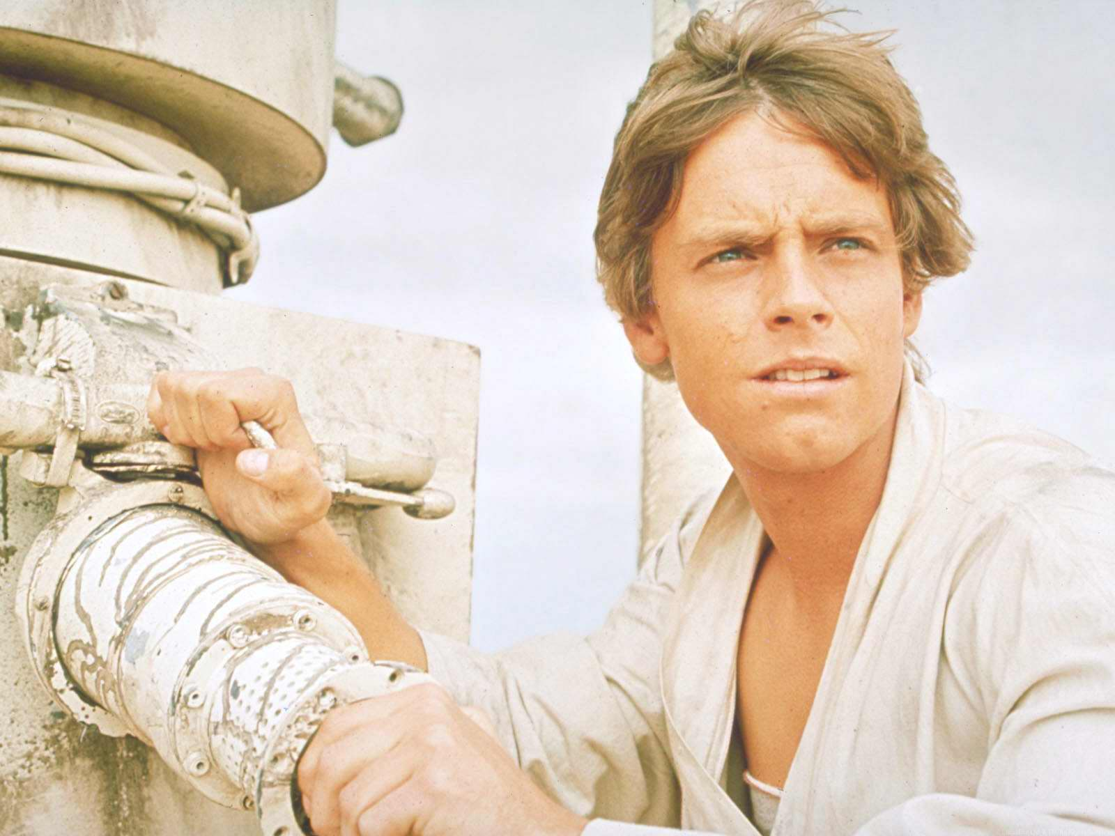 Mark Hamill Wallpapers High Resolution and Quality Download 1600x1200