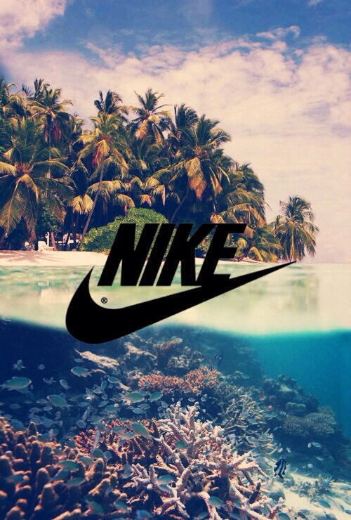nike wallpaper Tumblr 500x740