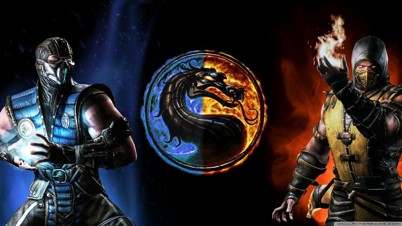Mortal Kombat komplete Edition images Mk wallpaper HD wallpaper 1280x720