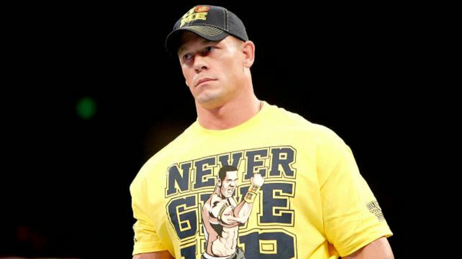 John Cena Hd Wallpapers WWE HD WALLPAPER FREE DOWNLOAD 1600x899