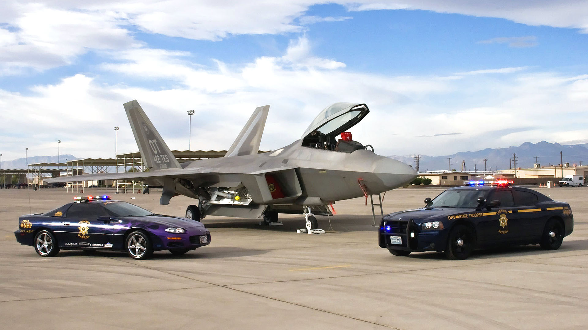 Related Pictures two f22 s wallpapers f 22 raptor aircraft wallpaper 1920x1080