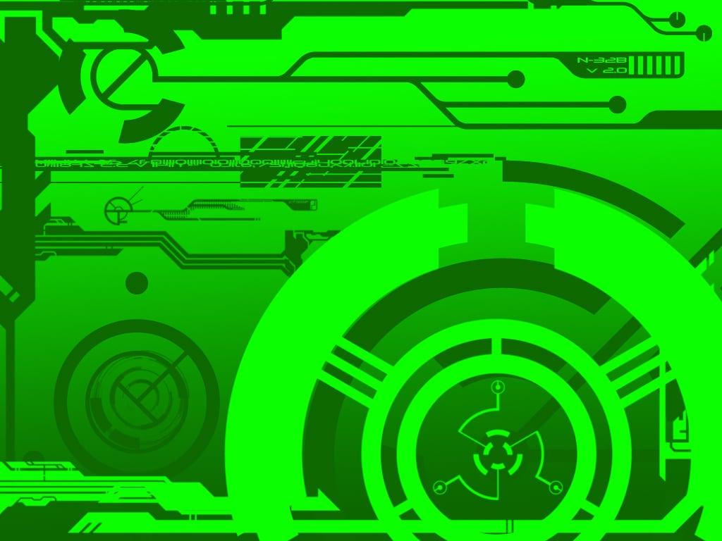 green technology wallpaper wallpapersafari