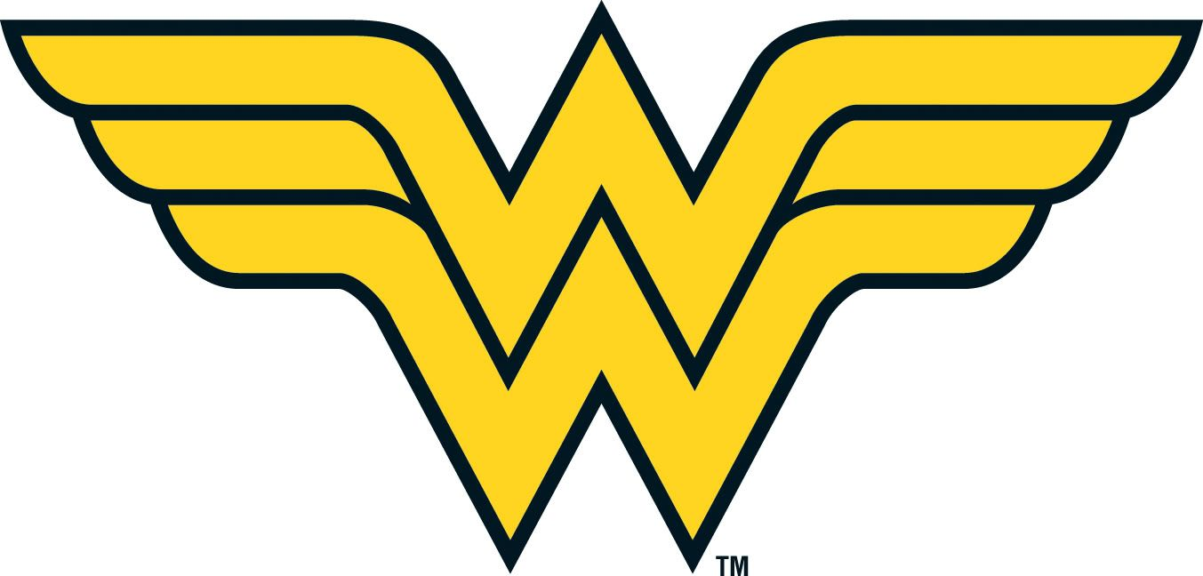 Wonder Woman Logo Wallpapers 1353x648