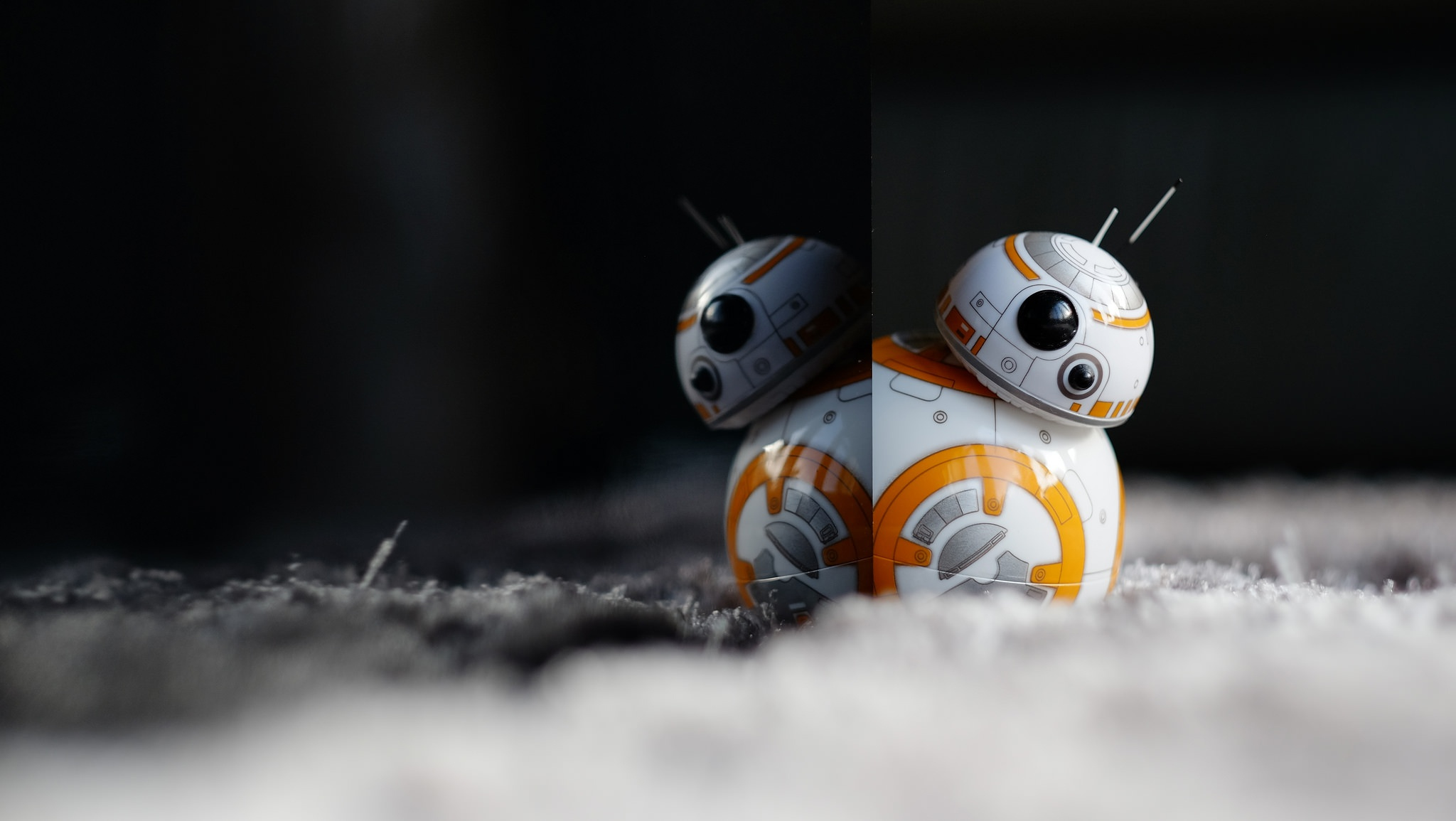 60 BB 8 HD Wallpapers Background Images 2048x1155