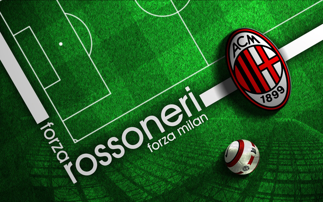 Hd wallpaper ac milan -  Hd Pictures Ac Milan Wallpaper 2016 Wallpapersafari