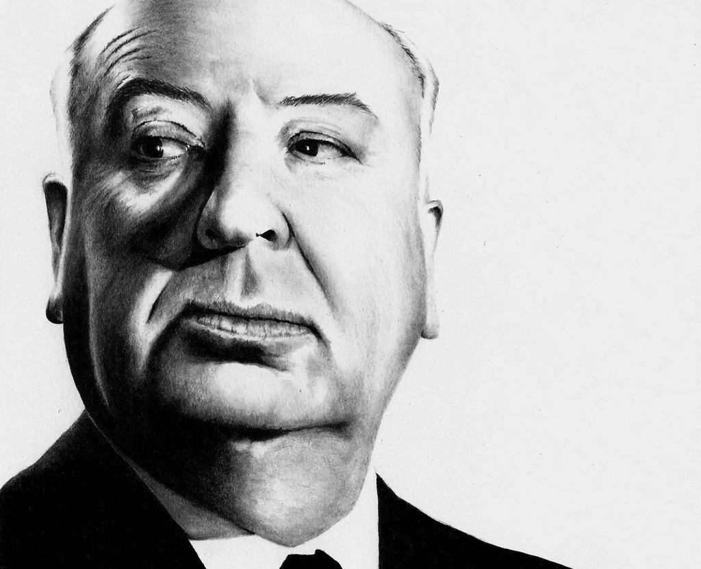 Alfred Hitchcock Wallpapers and Background Images   stmednet 1024x831