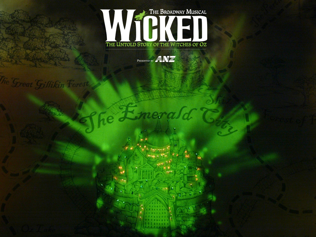 New Wallpaper wicked wallpapers 1024x768