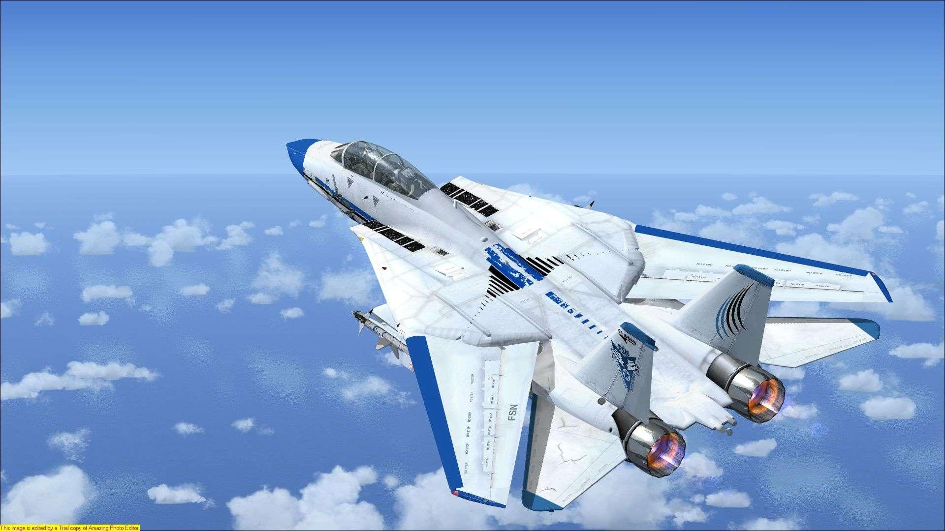 F 14 Tomcat Wallpaper HD