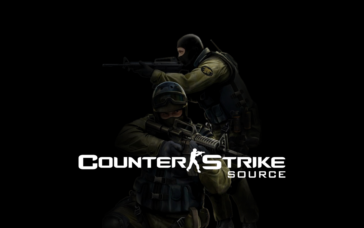 Counter strike wallpapers part4   Counter Strike Wallpapers 1280x800