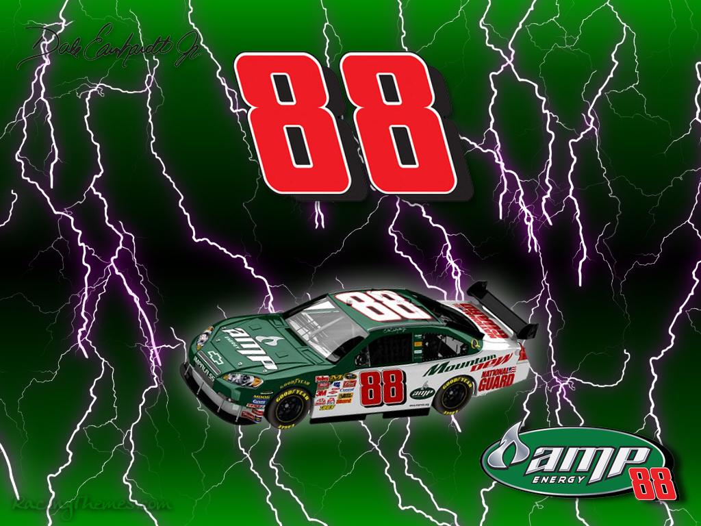 Dale Jr   NASCAR Wallpaper 5215855 1024x768