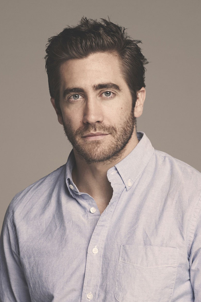 Jake Gyllenhaal iPhone Wallpaper download iPhone Wallpaper Club 640x960