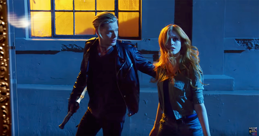 Shadowhunters Cast Says Show Will Stay True to Book Shippers 1000x527
