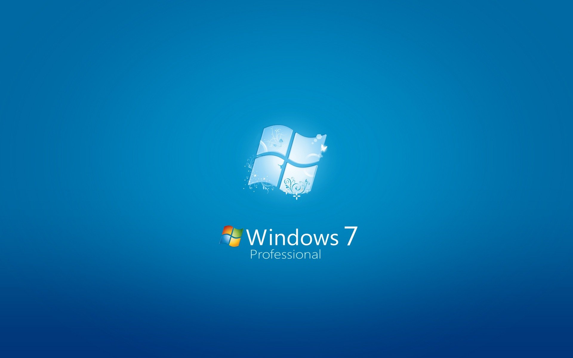 Windows 7 Professional Wallpapers HD Wallpapers 1920x1200
