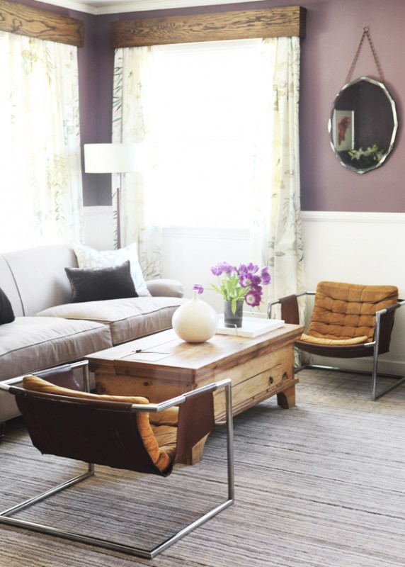 Vintage Charm by Benjamin Moore at Style by Emily Henderson 572x800