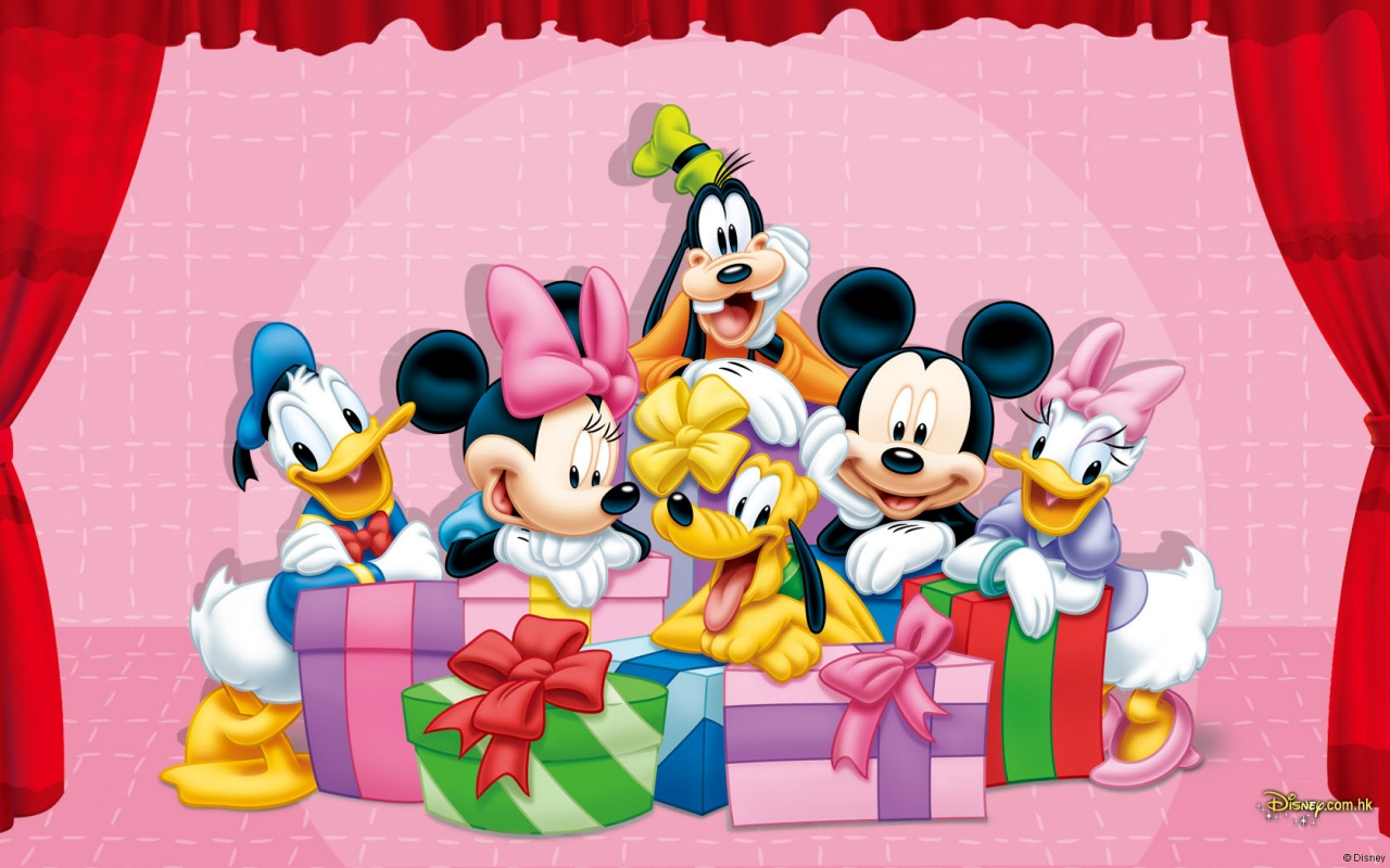 Disney Christmas   Sites Of Great Wallpapers Wallpaper 33238288 1280x800