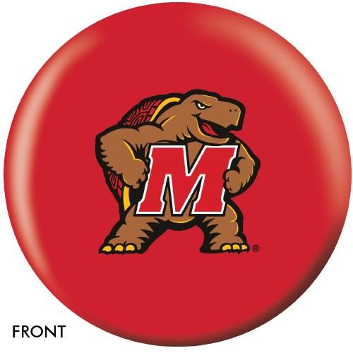 University of maryland   Maryland Football Preview CBS Washington 500x500
