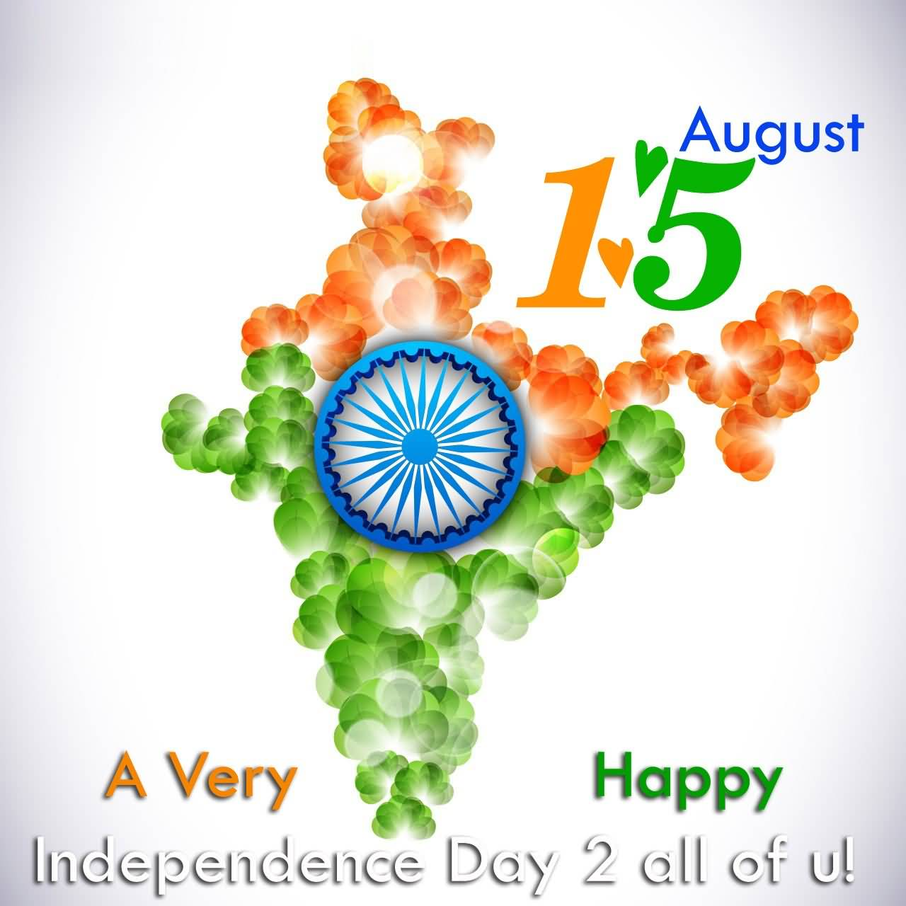 Indian Independence Day Animated Wallpaper Group with 60 items 1280x1280