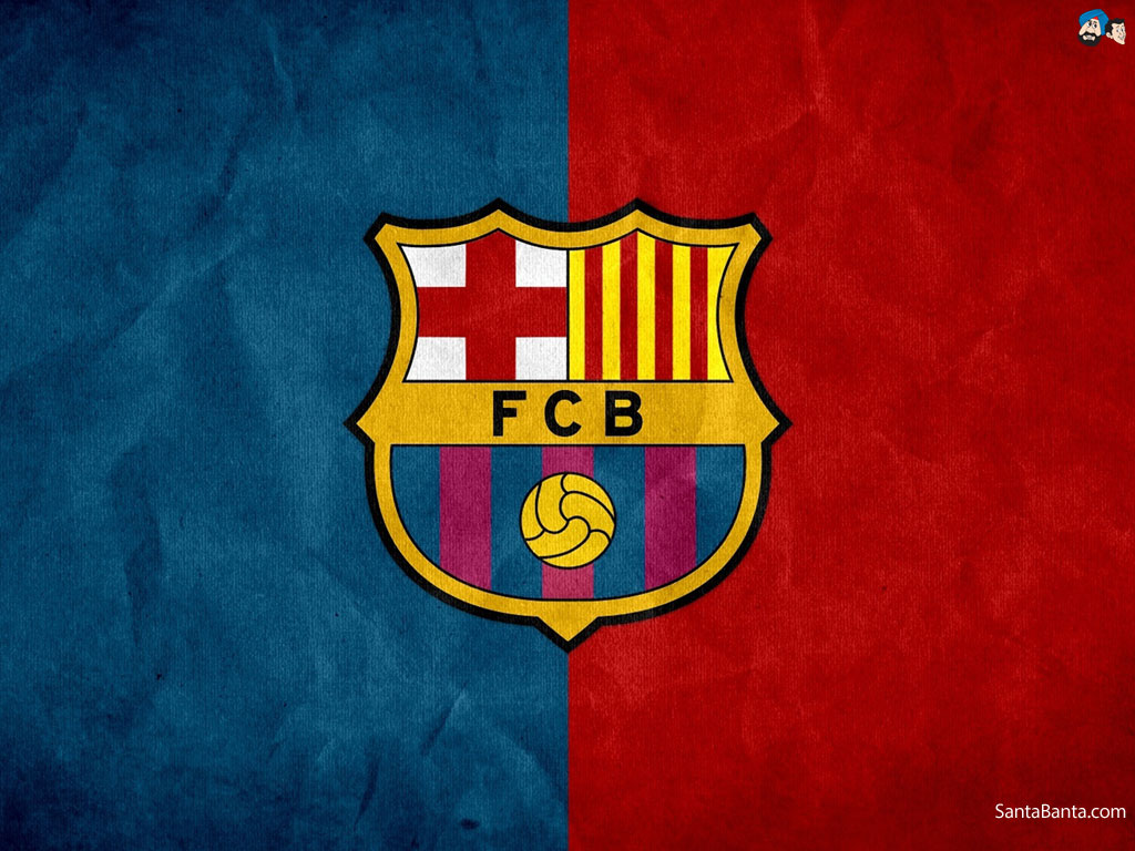 FC Barcelona Wallpaper 6 1024x768