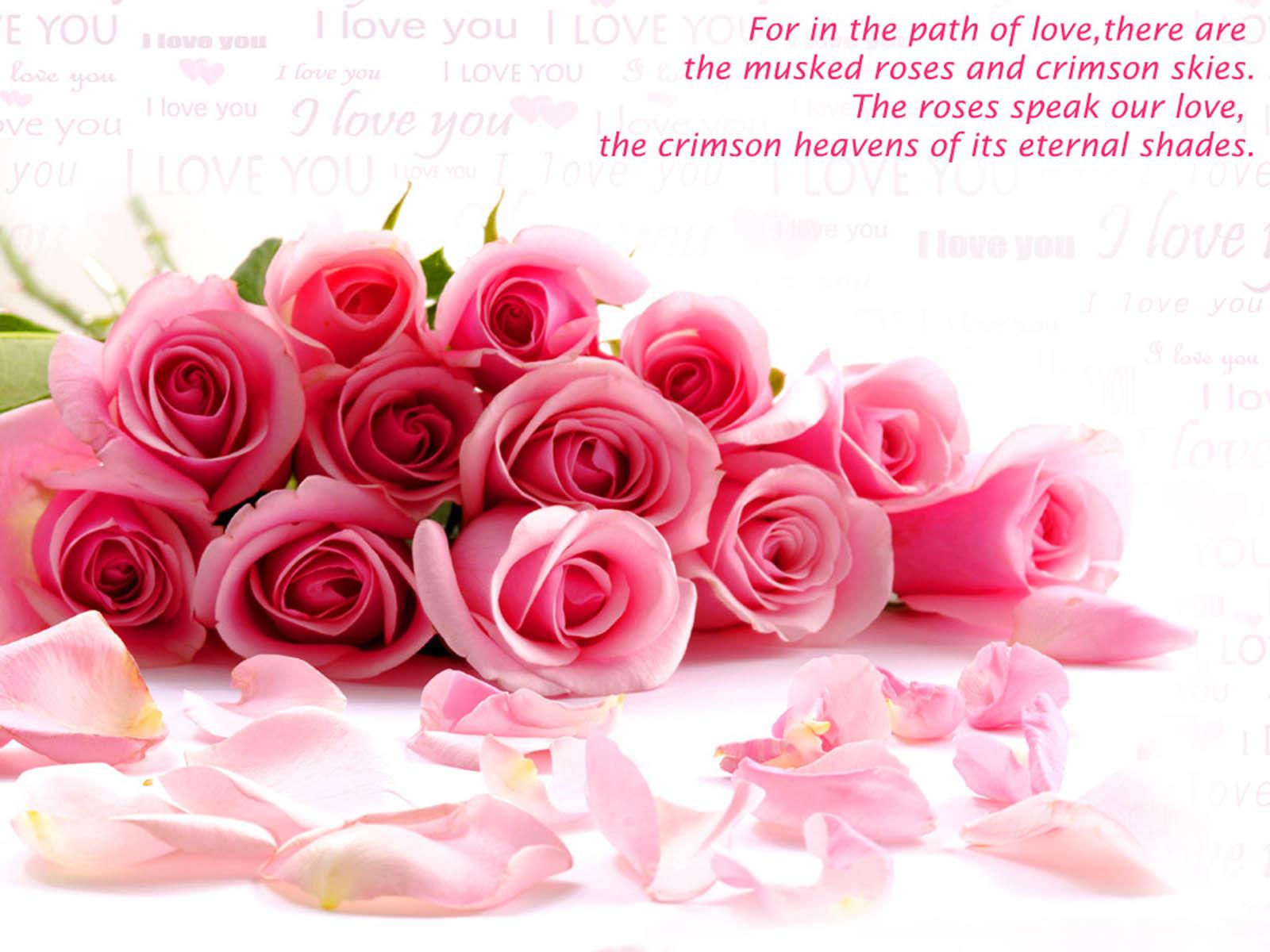 Love Quotes Desktop Wallpapers 1600x1200
